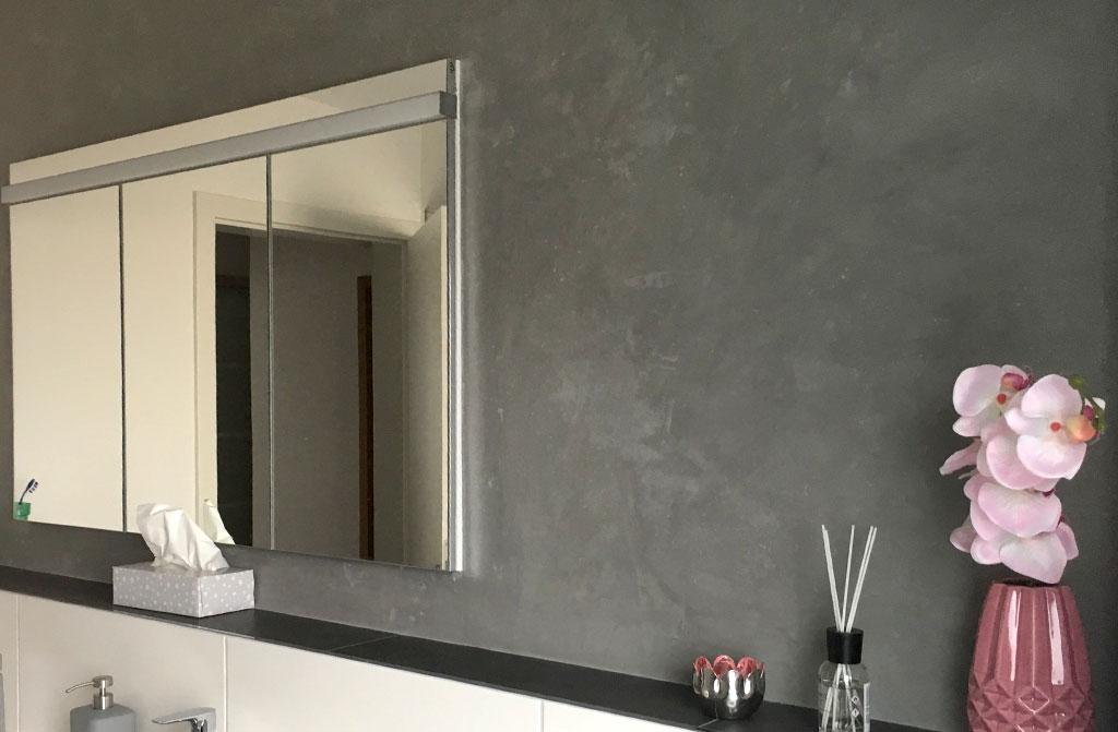 moderne putze. Black Bedroom Furniture Sets. Home Design Ideas