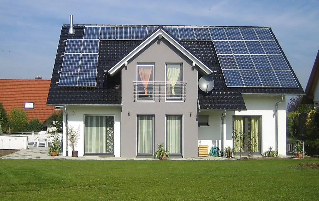 Einfamilienhaus in Bisingen, Meisenweg